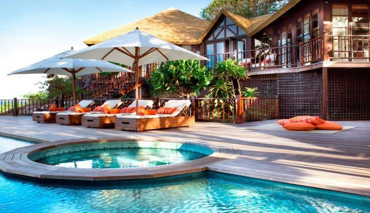 Singita Kruger Park and Fregate Island | African Safaris with Taga