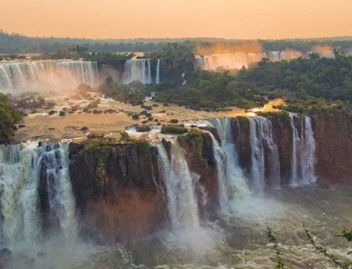 5 must-see waterfalls
