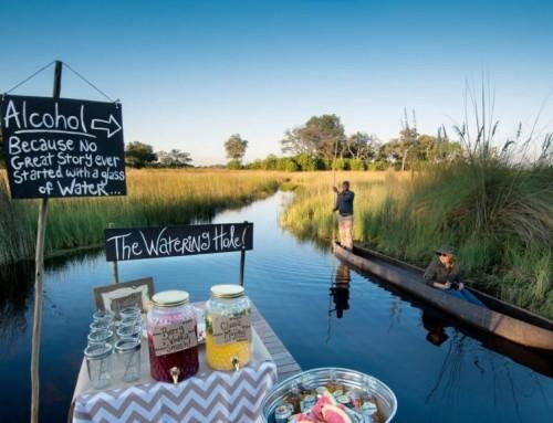 Botswana luxury for less