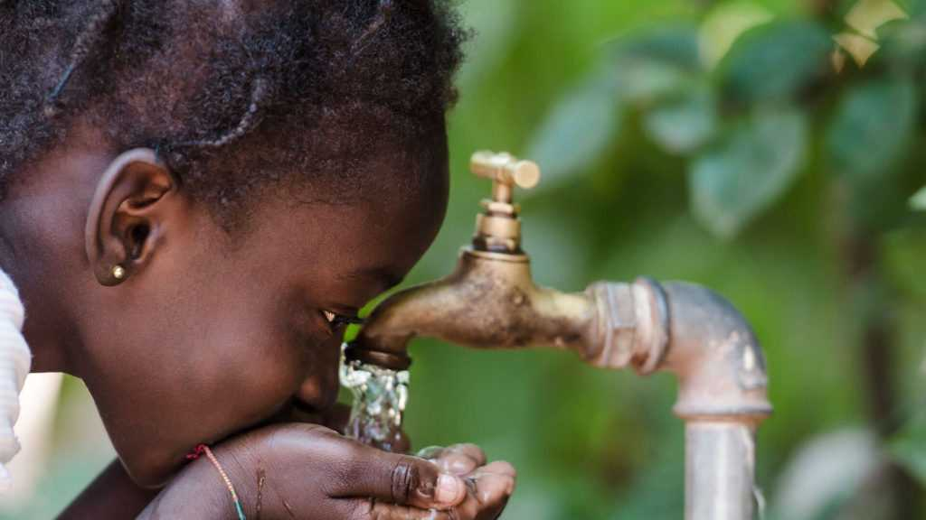 Make every day World Water Day | African Safaris with Taga