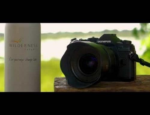 Wilderness Safaris and Olympus Collaboration Film