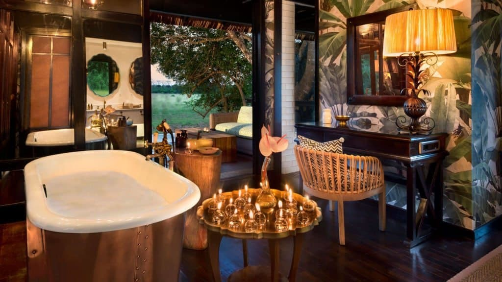 Escape to the new Phinda Vlei Lodge | African Safaris with Taga