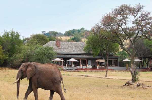 Exclusive Private Safaris | Taga Safaris
