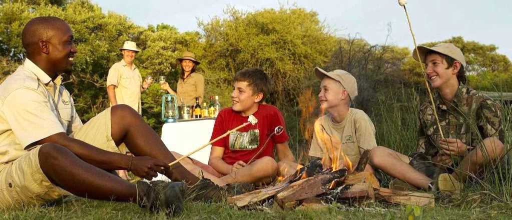 Family Safaris | African Safaris with Taga