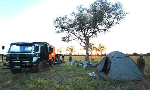 African Safaris | African Safaris with Taga