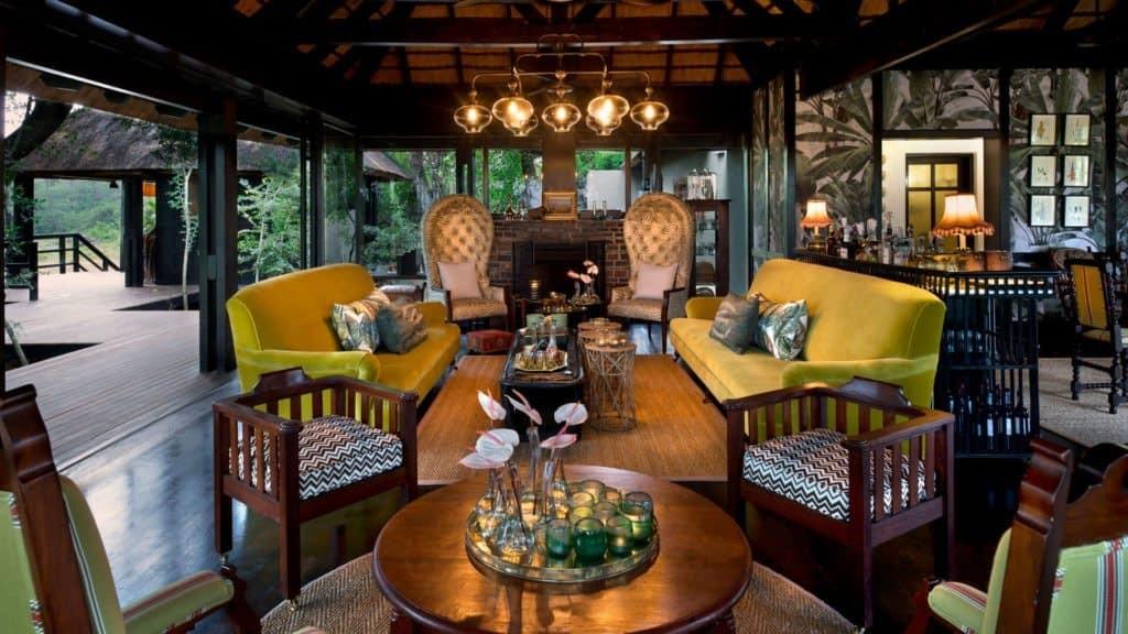 Escape to the new Phinda Vlei Lodge | Taga Safaris