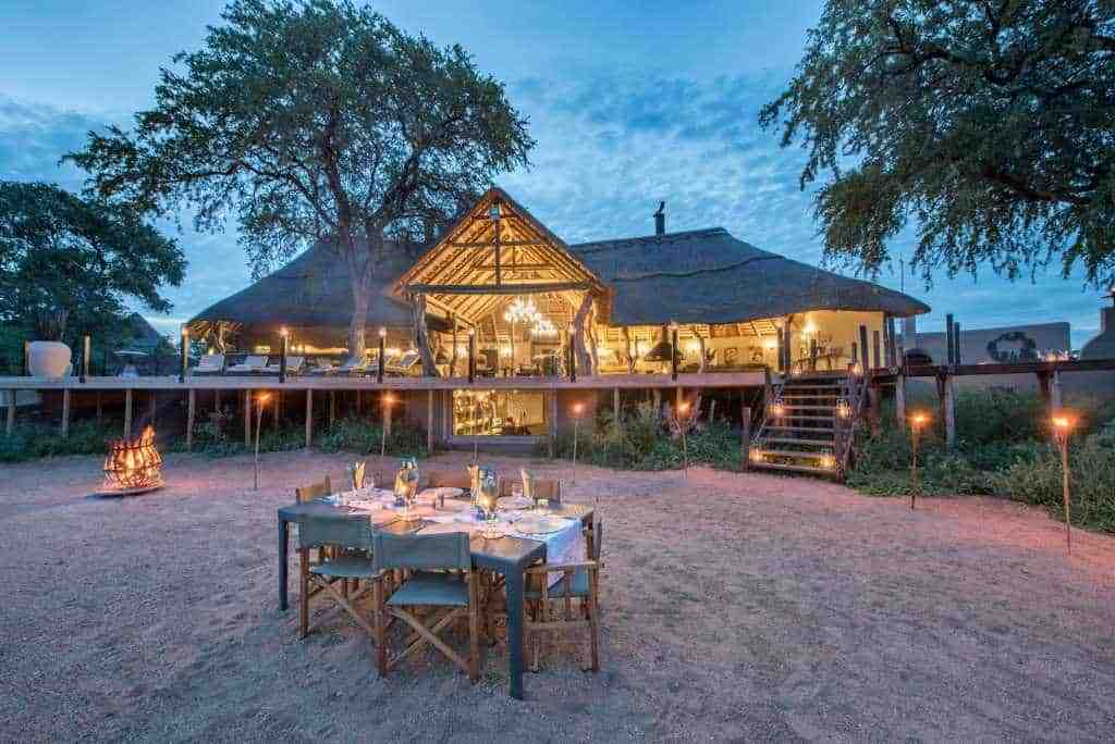 Special offers at Kambaku Safari Lodge and Kambaku River Sands | African Safaris with Taga
