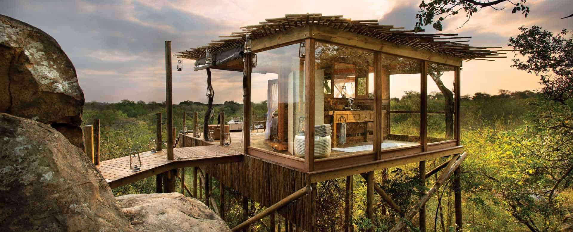 Tailormade Safaris and Tours | African Safari with Taga