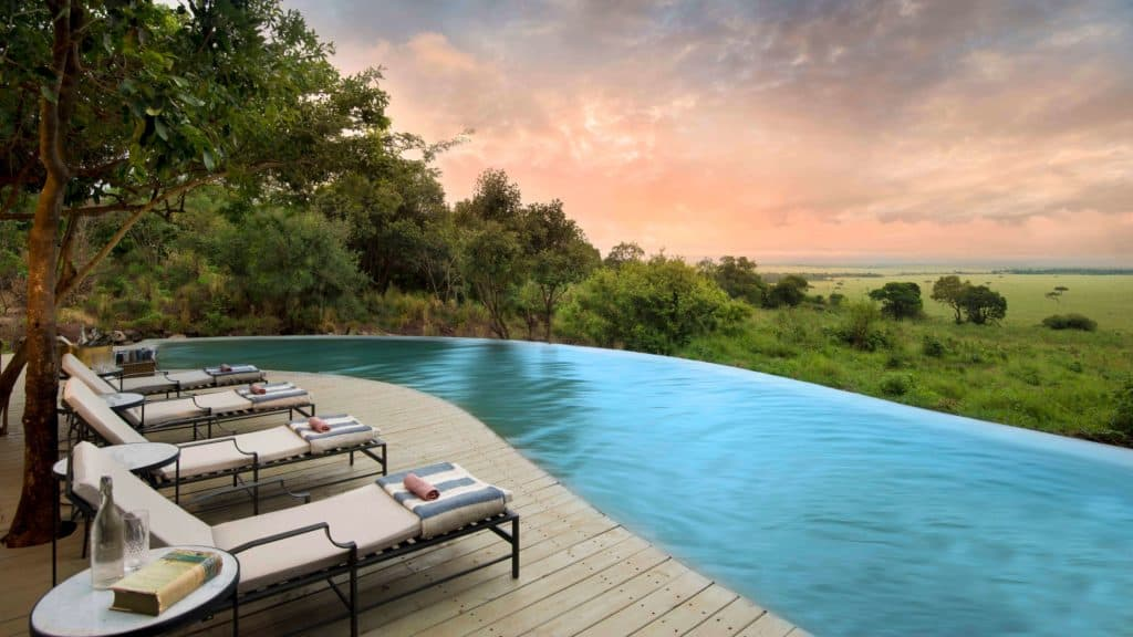 Escape to the new Bateleur Camp | African Safaris with Taga