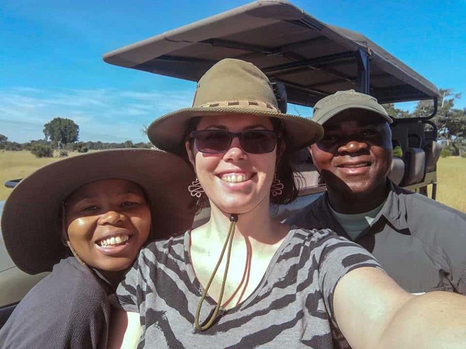 How I Found out What it is to be an African. My First Safari | African Safaris with Taga