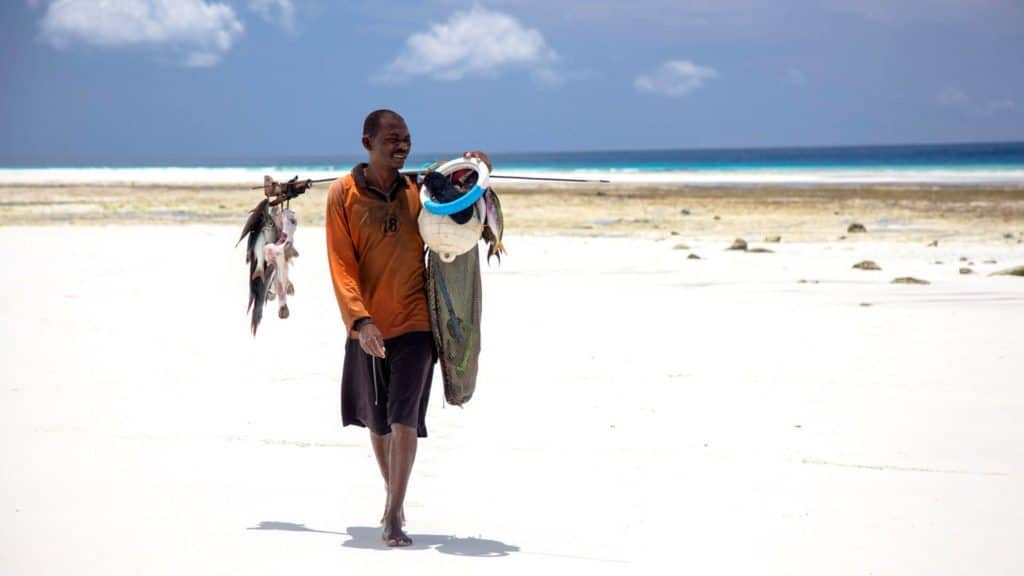 Take a pledge to save our oceans | Taga Safaris