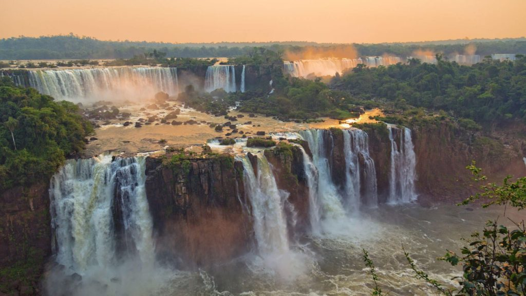 5 must see waterfalls | Taga Safaris