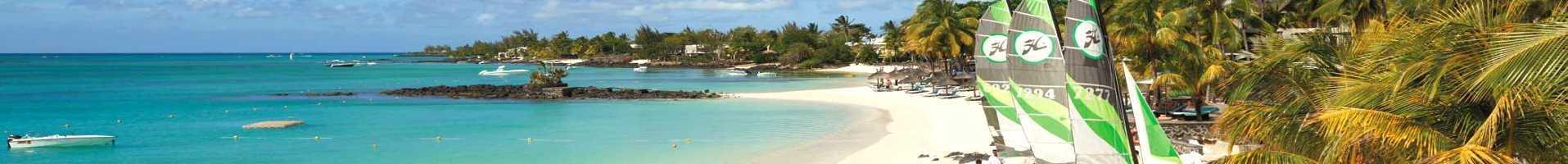 Mauritius Resorts