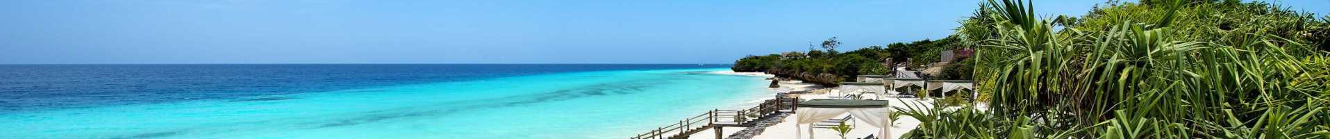 Zanzibar Holiday Resorts