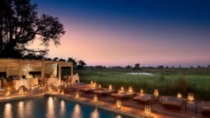 Africa's best pools with a view | African Safaris with Taga
