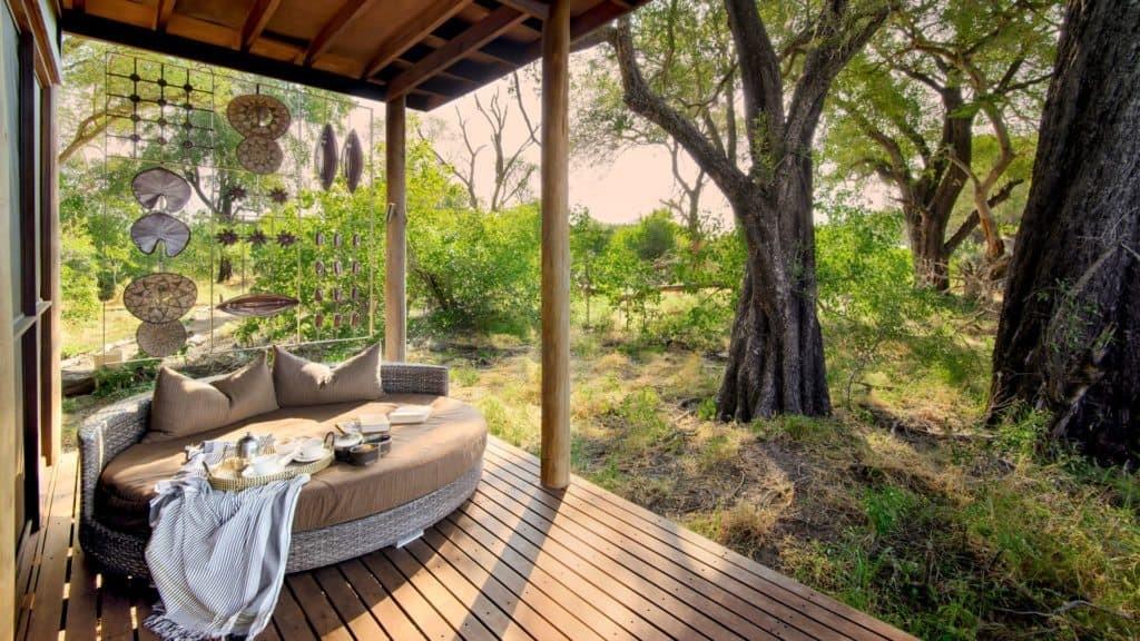Botswana luxury Safaris for less | African Safari with Taga