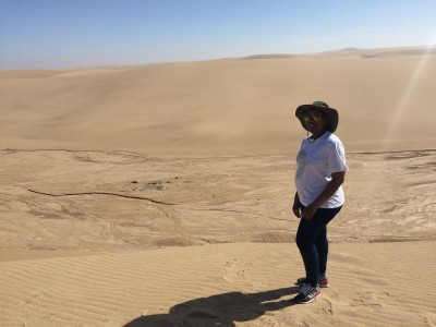 My Timeless Journey to Namibia | African Safaris with Taga