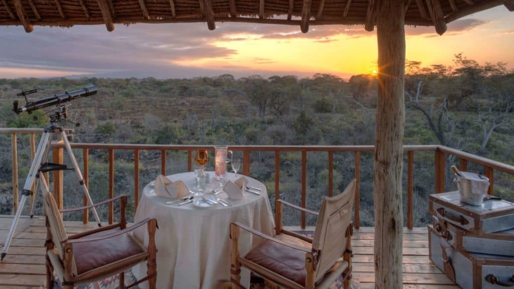 A love affair with travel | African Safaris with Taga