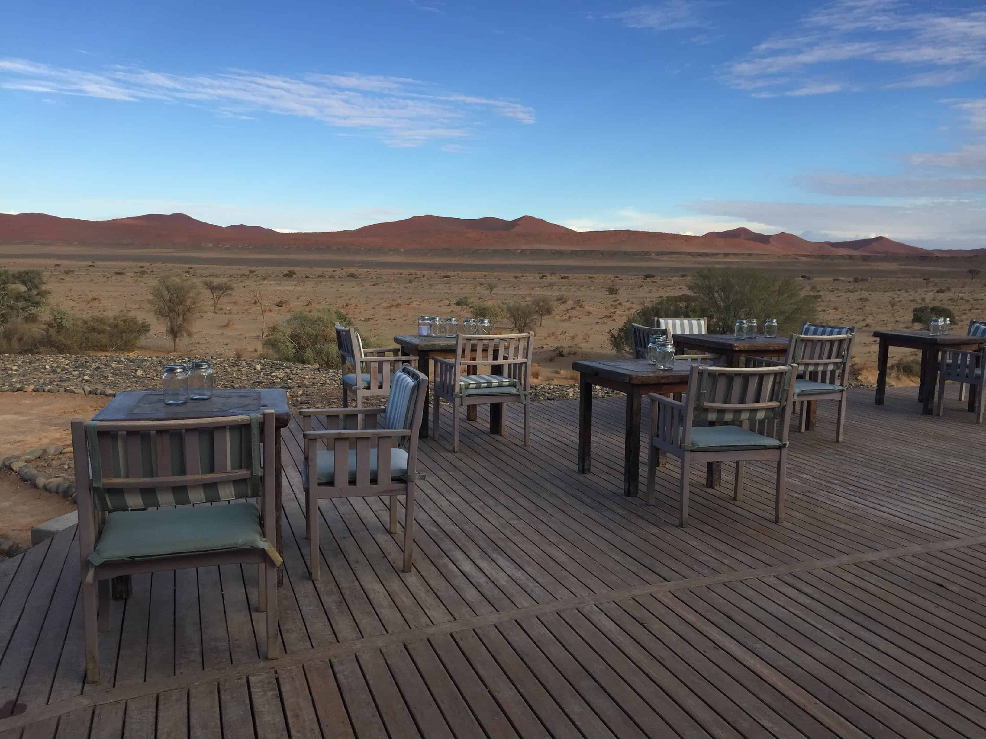 My Timeless Journey to Namibia | Taga Safaris