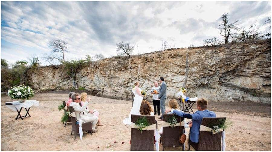 6 Reasons to plan a Bush Wedding in the Timbavati | African Safaris with Taga