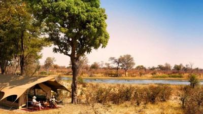 Expedition Safaris | African Safari with Taga