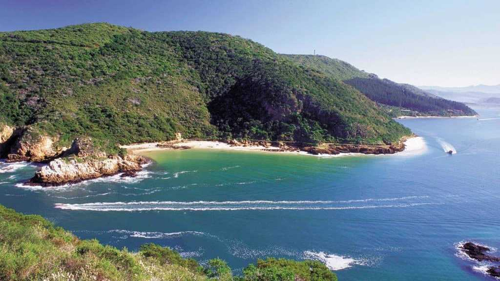 Best Garden Route Tours