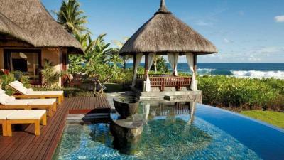 Indian Ocean Island Resorts | African Safari with Taga