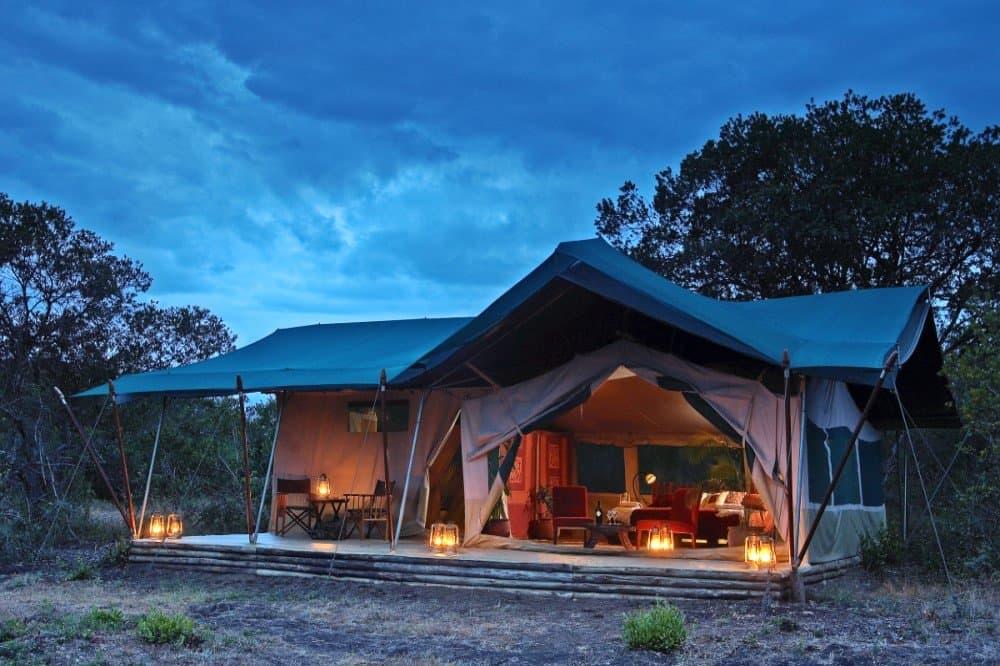 Kenya Safari Lodge Bookings | African Safaris with Taga