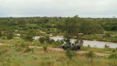 Malilangwe Wildlife Reserve | African Safari with Taga