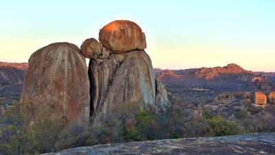 Matobo Hills | African Safari with Taga