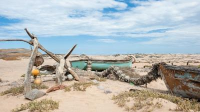 Skeleton Coast | Taga Safaris