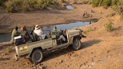 Tuli Block | African Safari with Taga