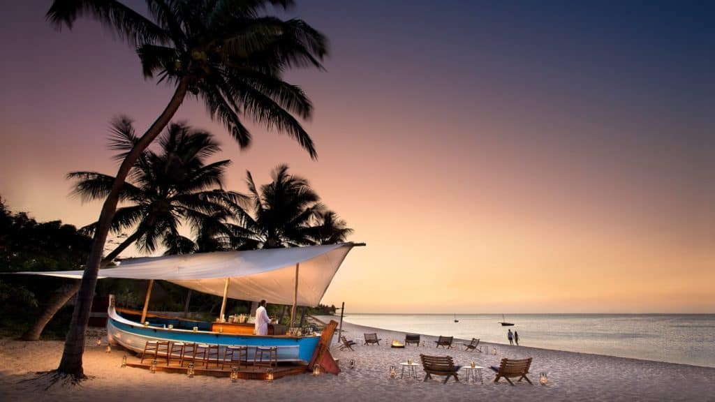 Which island are you? | Taga Safaris