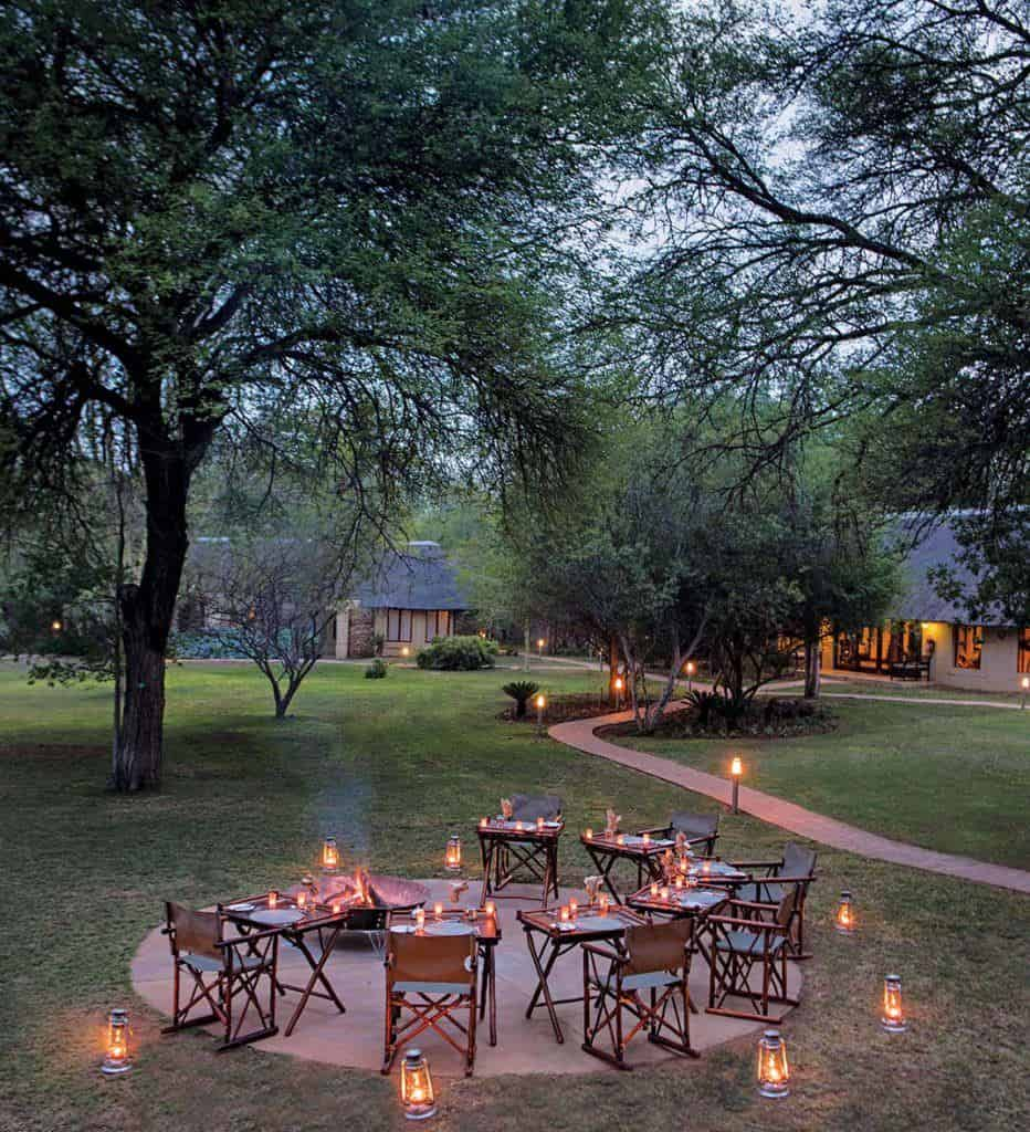6 Reasons to plan a Bush Wedding in the Timbavati | African Safari with Taga