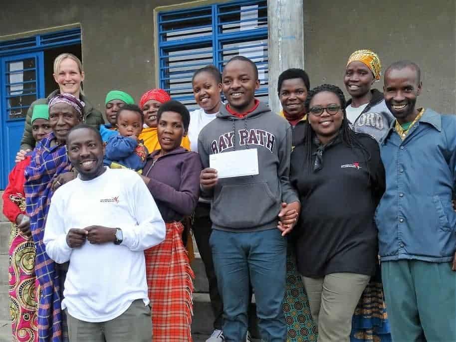 Bisate May 2018 | African Safaris with Taga
