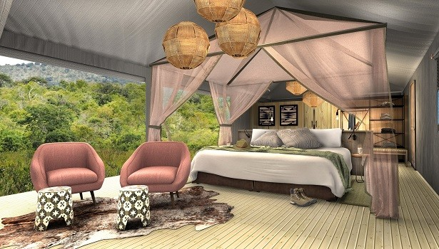 Introducing Magashi Camp | African Safari with Taga