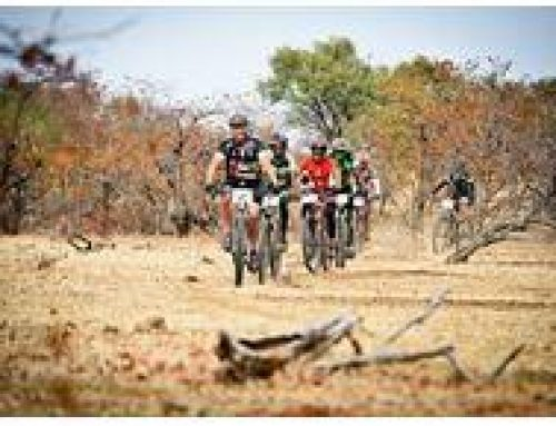 Nedbank Tour de Tuli Launches New 2018 Route