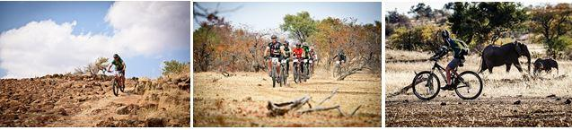 Nedbank Tour de Tuli Launches New 2018 Route | African Safari with Taga