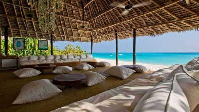 Zanzibar Holiday Resorts | African Safari with Taga