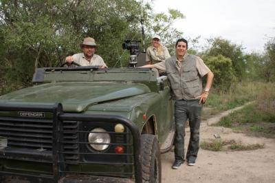 Live Safari | African Safari with Taga