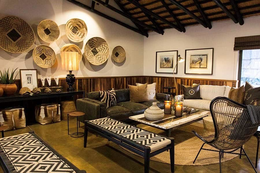The 'New' MalaMala Camp | African Safari with Taga