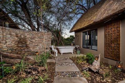 An African Love Story unfolds at Selati | Taga Safaris