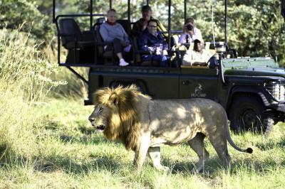 The Ultimate African Safari | Taga Safaris