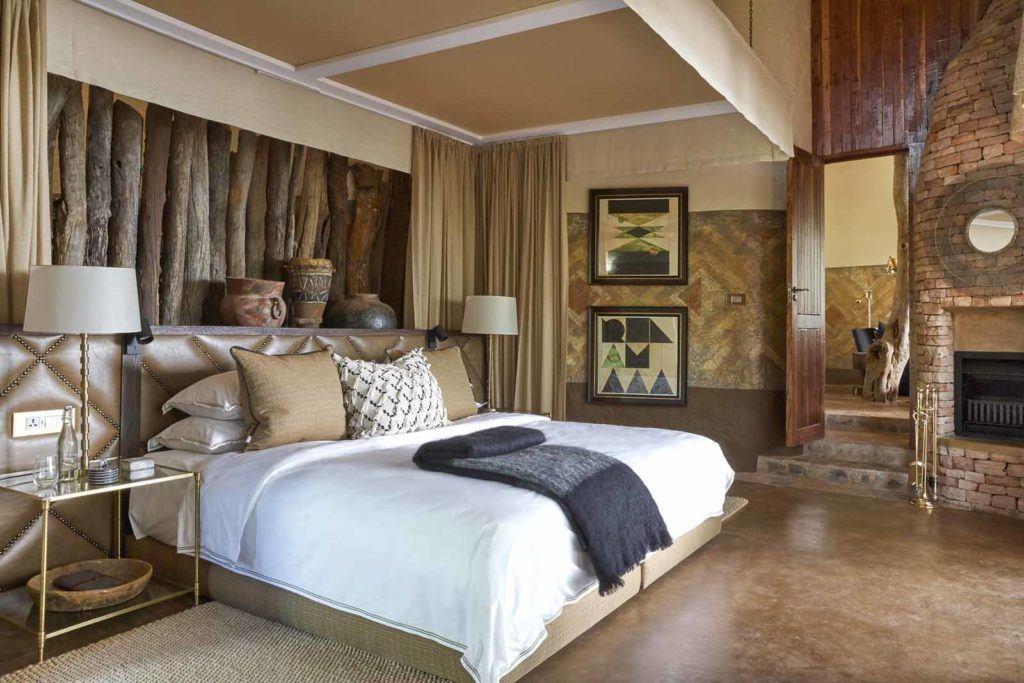 The New-Look Singita Pamushana Lodge is Revealed   African Safari with Taga