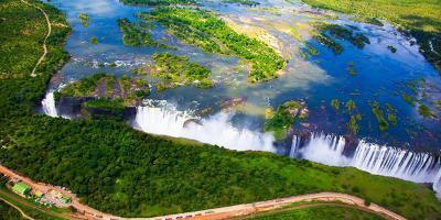 Cape Town to Victoria Falls - An adventure-list trip   African Safari with Taga