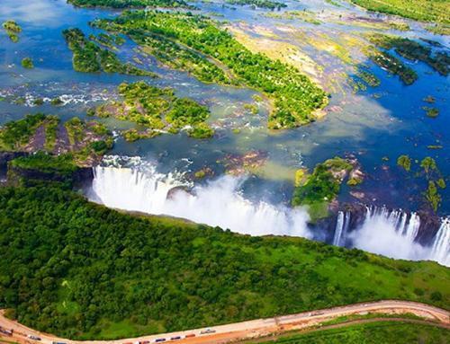 Cape Town to Victoria Falls – An adventure-list trip