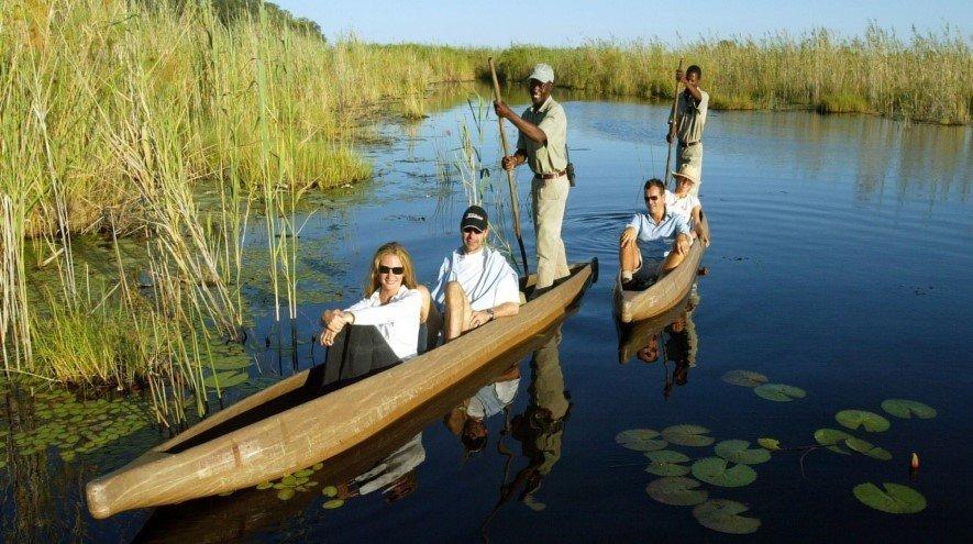 African Safaris | Taga Safaris