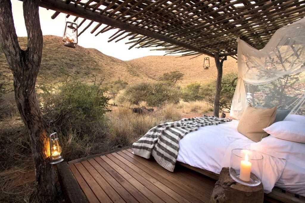 Ultimate Romance of Africa