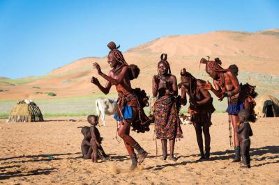 Africa Travel News | African Safari with Taga