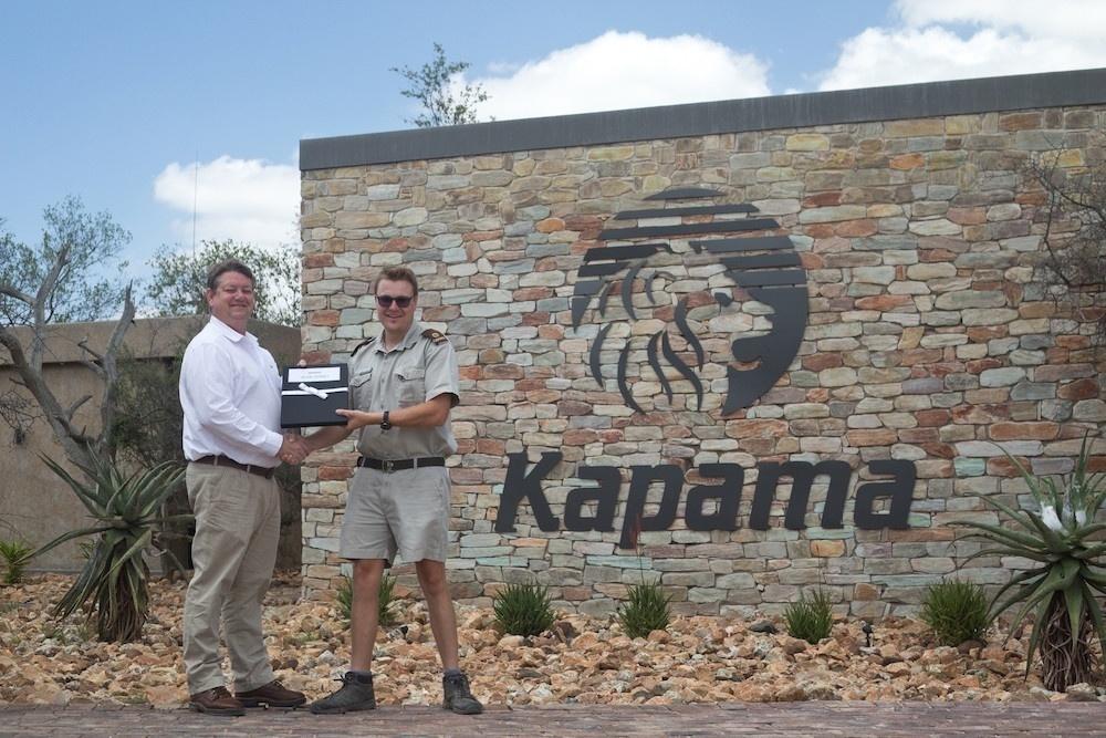 Kapama Celebrates Photo Competition Winners | Taga Safaris